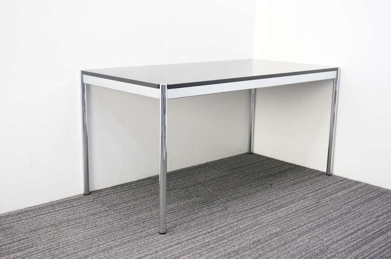 USMハラー テーブル 1575 H740 ブラック