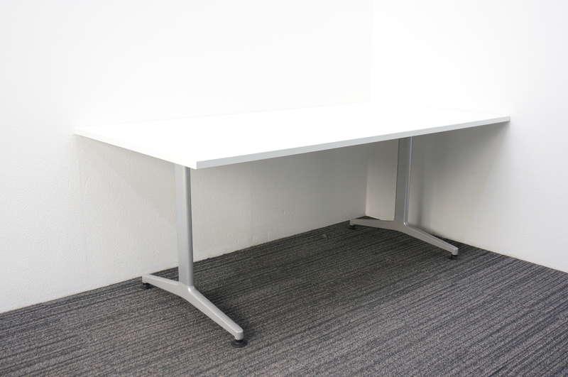 コクヨ ジュート ミーティングテーブル 1890 H720 ホワイト