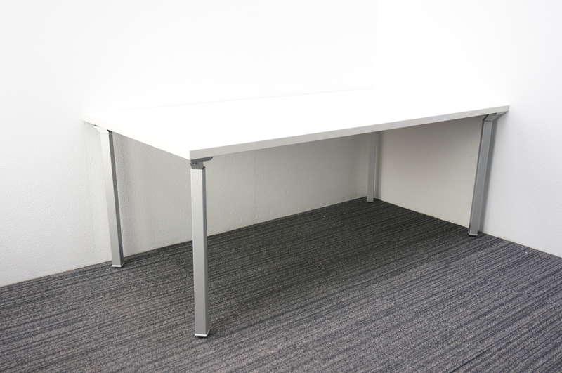 ナイキ ウエイク ミーティングテーブル 1890 H700 ホワイト