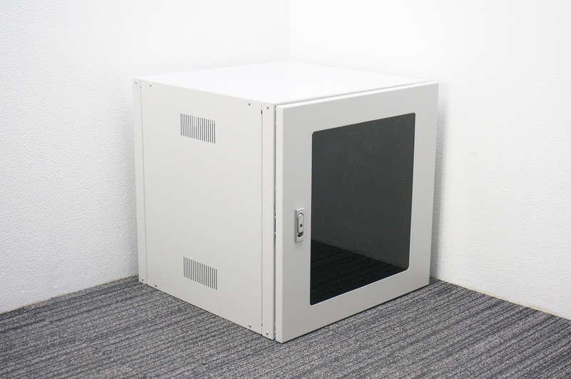 河村電器産業(株) オフィスラック(サーバーラック) W600 D600 H600
