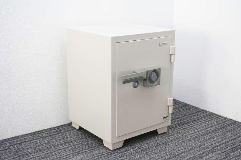 イトーキ 耐火金庫 W500 D500 H700