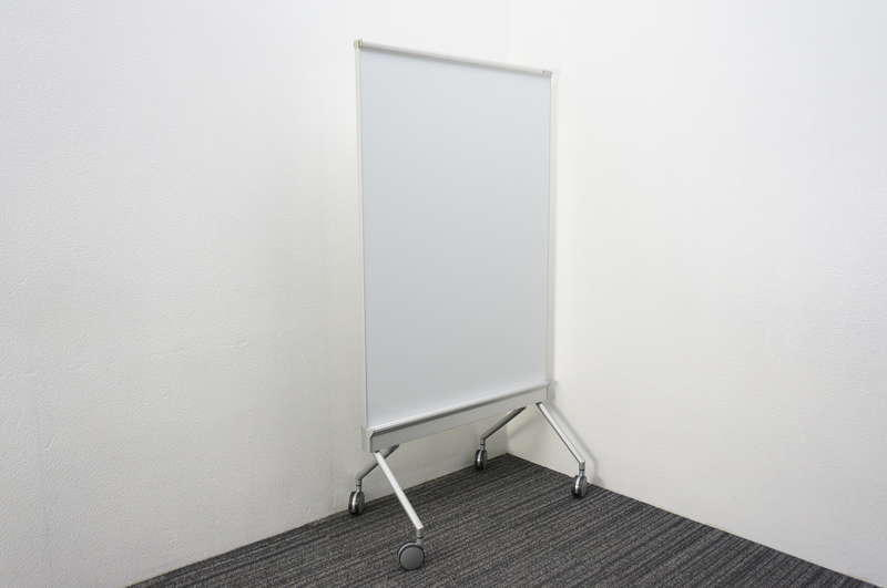 オカムラ アルトトーク スタンドボード/スクリーン W880 H1600