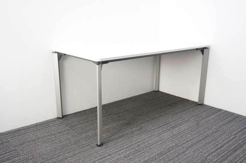 イトーキ DE ミーティングテーブル 1575 ホワイト