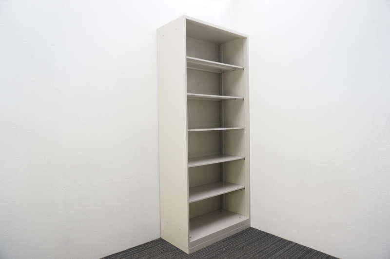 オカムラ 42 オープン書庫 H2150 Z13色