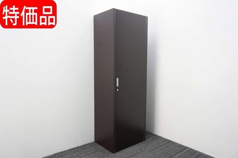 コクヨ マネージメントN650 木製ワードローブ H1800 特価品