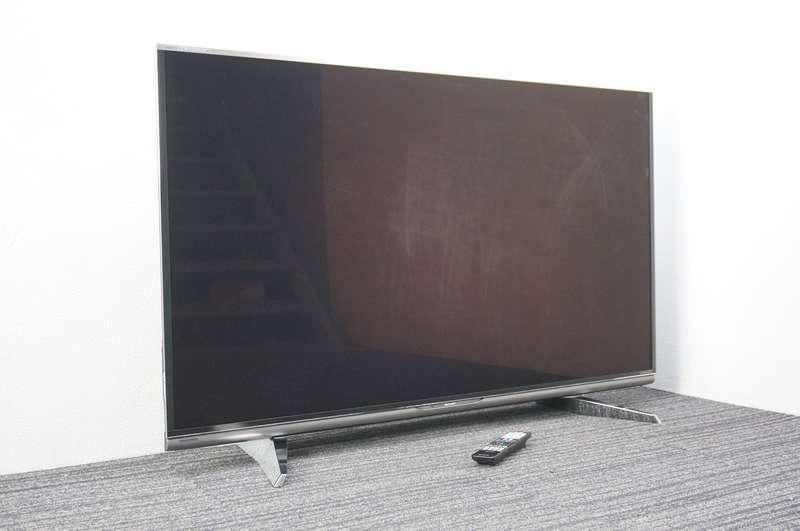 シャープ アクオス クアトロン 液晶カラーテレビ 60型 2013年製