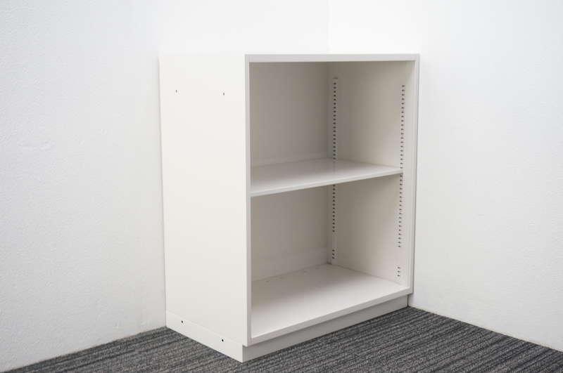 イトーキ シンラインキャビネットA4 オープン書庫 W800 D450 H950 W9色