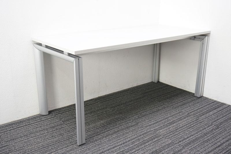 ミーティングテーブル 1670 H720 ホワイト