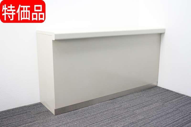 コクヨ ハイカウンター W1800 D550 H950 特価品