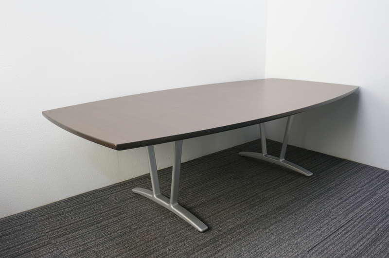コクヨ WT-110 ミーティングテーブル 2412