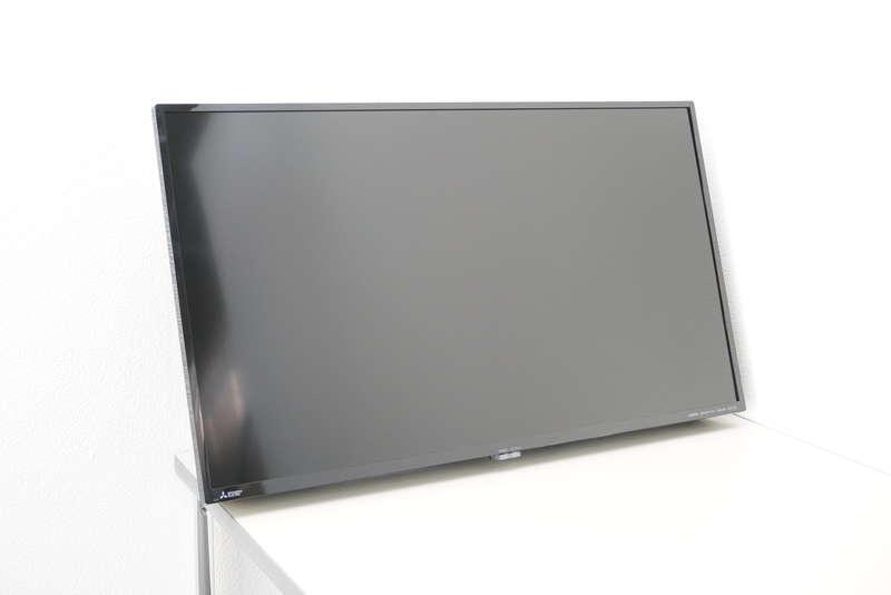【2018年製】三菱電機 LCD-40LB8-SL 液晶カラーテレビ 40型 壁掛け用