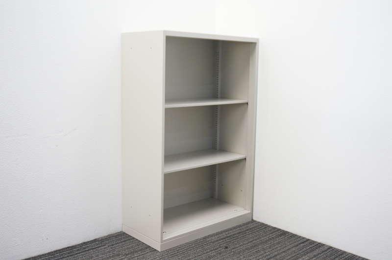 オカムラ 42-A オープン書庫 W800 D400 H1250