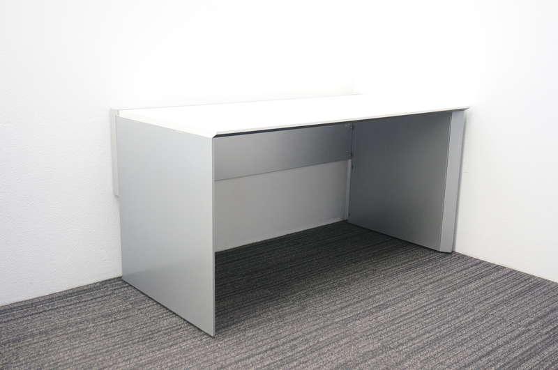 コクヨ ワークヴィスタ パーソナルテーブル(平机) W1400 D725 H720