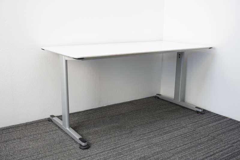 コクヨ アリーナT ミーティングテーブル 1575 ホワイト