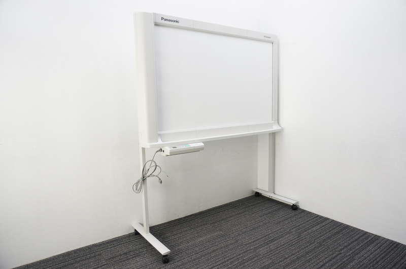 パナソニック 電子黒板パナボード UB-5338C 2010年製