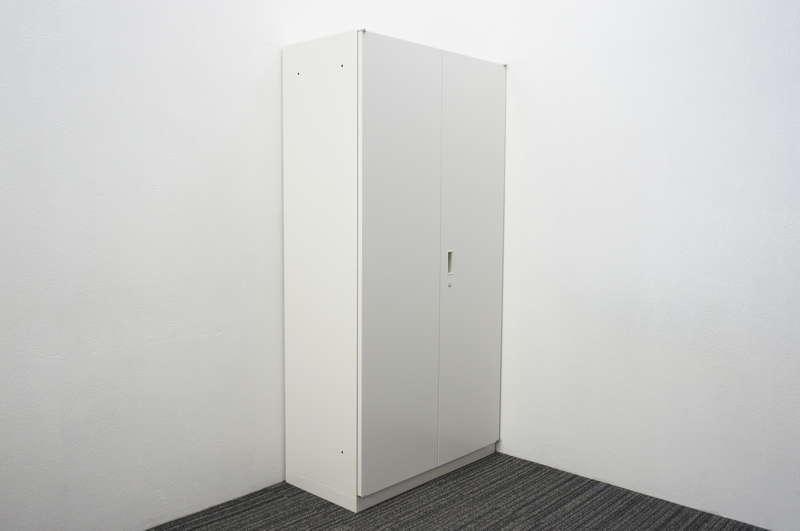 イトーキ シンライン 両開き書庫 H1790 本体/W9色 棚板/WE色