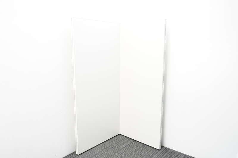 イトーキ FZRパネル スチールパネル ホワイト W800×1枚/W900×5枚 H1935
