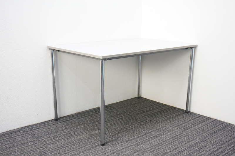 ウチダ ST-1000 ミーティングテーブル 1275