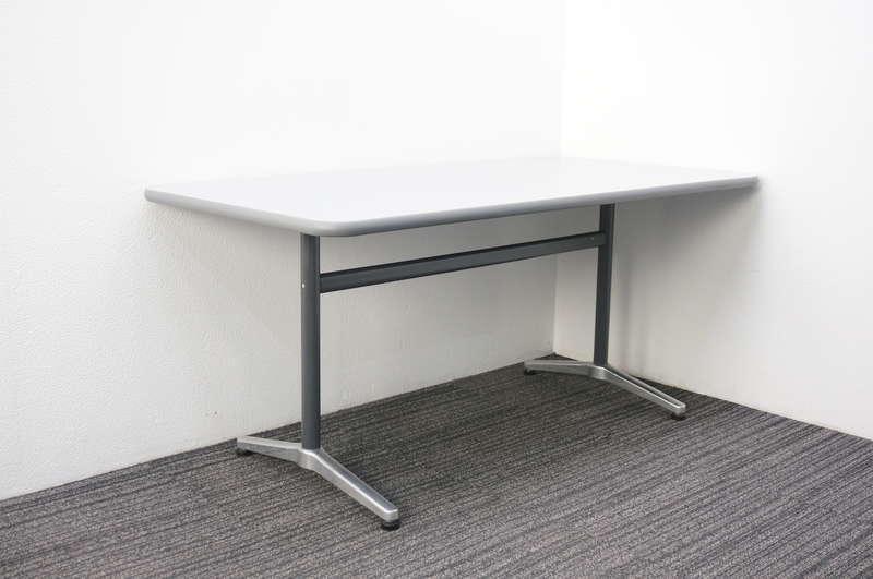 イトーキ DDT ミーティングテーブル 1575 H680