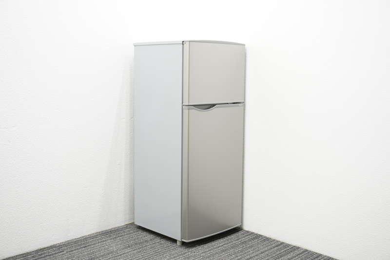 【2018年製】シャープ SJ-H12D-S 冷凍冷蔵庫 118リットル
